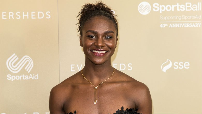 Dina Asher-Smith naked (49 photo), Ass, Cleavage, Twitter, braless 2017