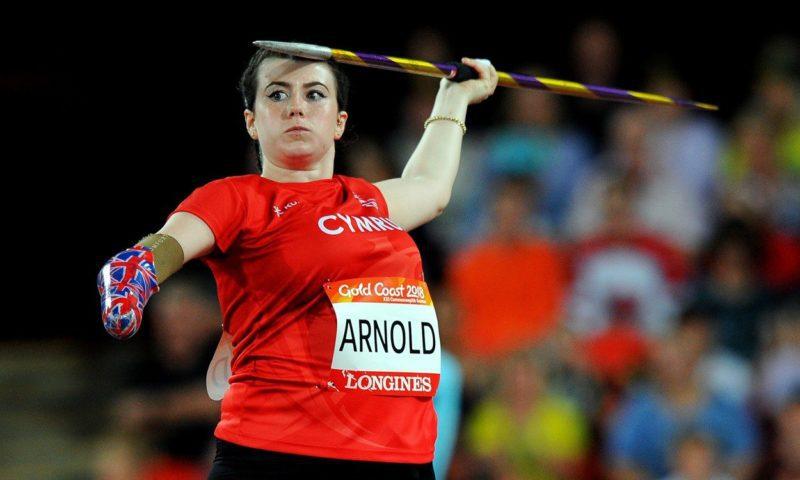 Hollie Arnold