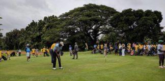2019 MTN Invitational Golf tournament | Sports 24 Ghana