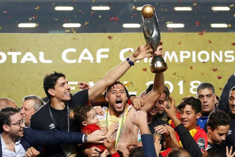 Esperance & Wydad included in CAF Champions League draw | Sports ...