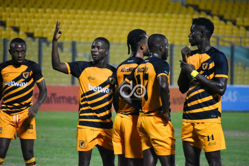 AshantiGold SC coach Milovan Cirkovic delighted with 2-2 draw against  Hearts of Oak   Sports 24 Ghana